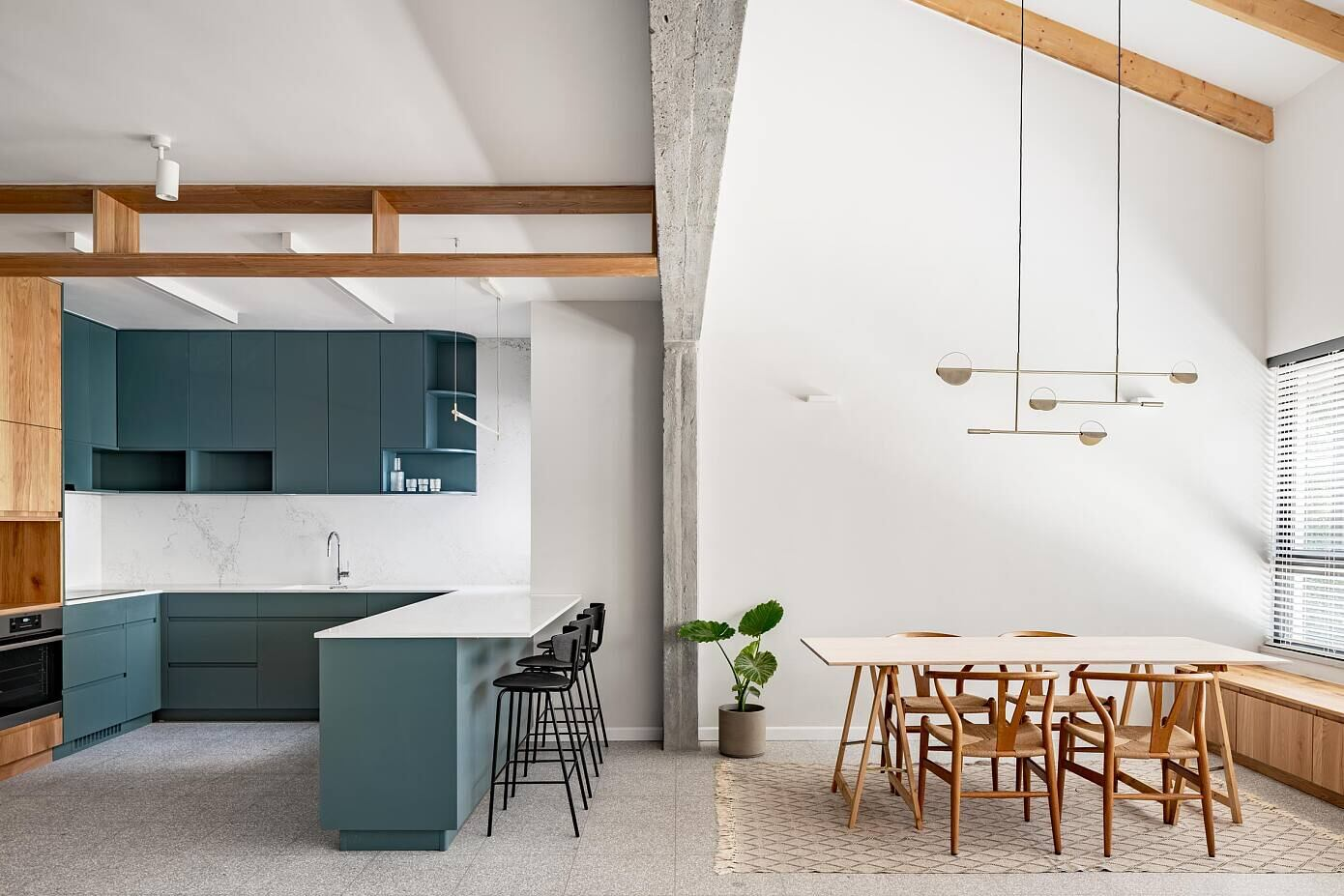 Family House Extension by Rust Architects