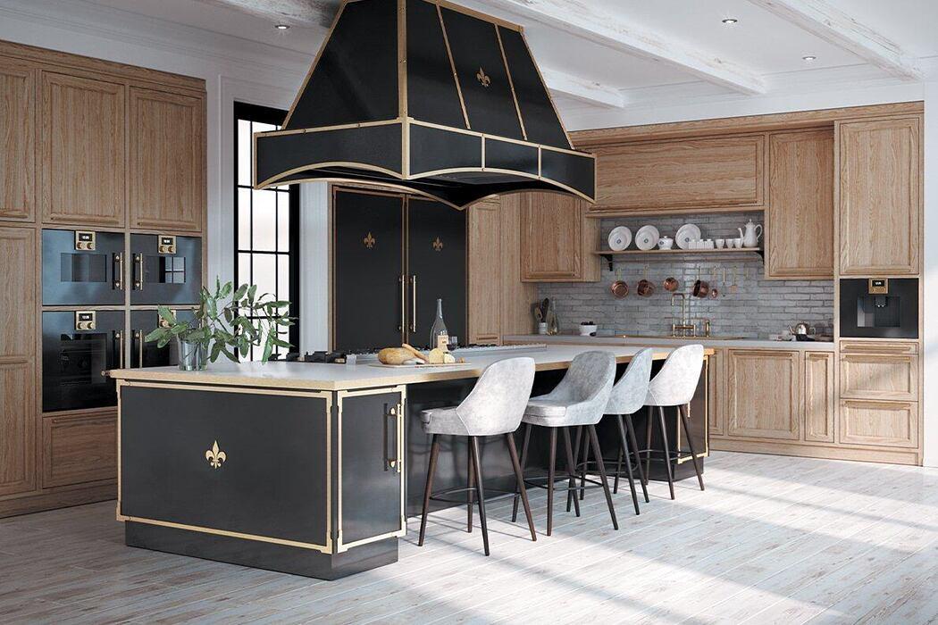 Taste of Provence by L'Atelier Paris Haute Design