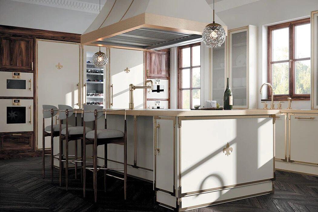 The Hamptons by L'Atelier Paris Haute Design
