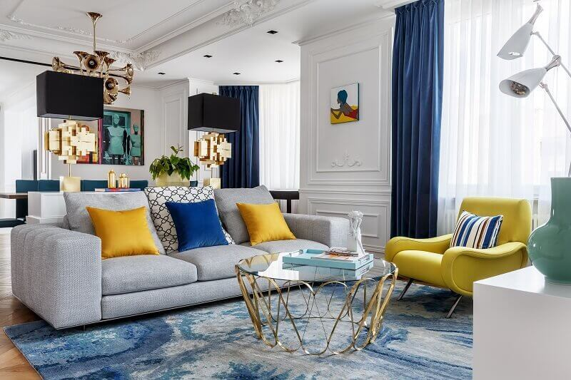 Top 5 Modern Design Trends Worth Trying Out in 2020