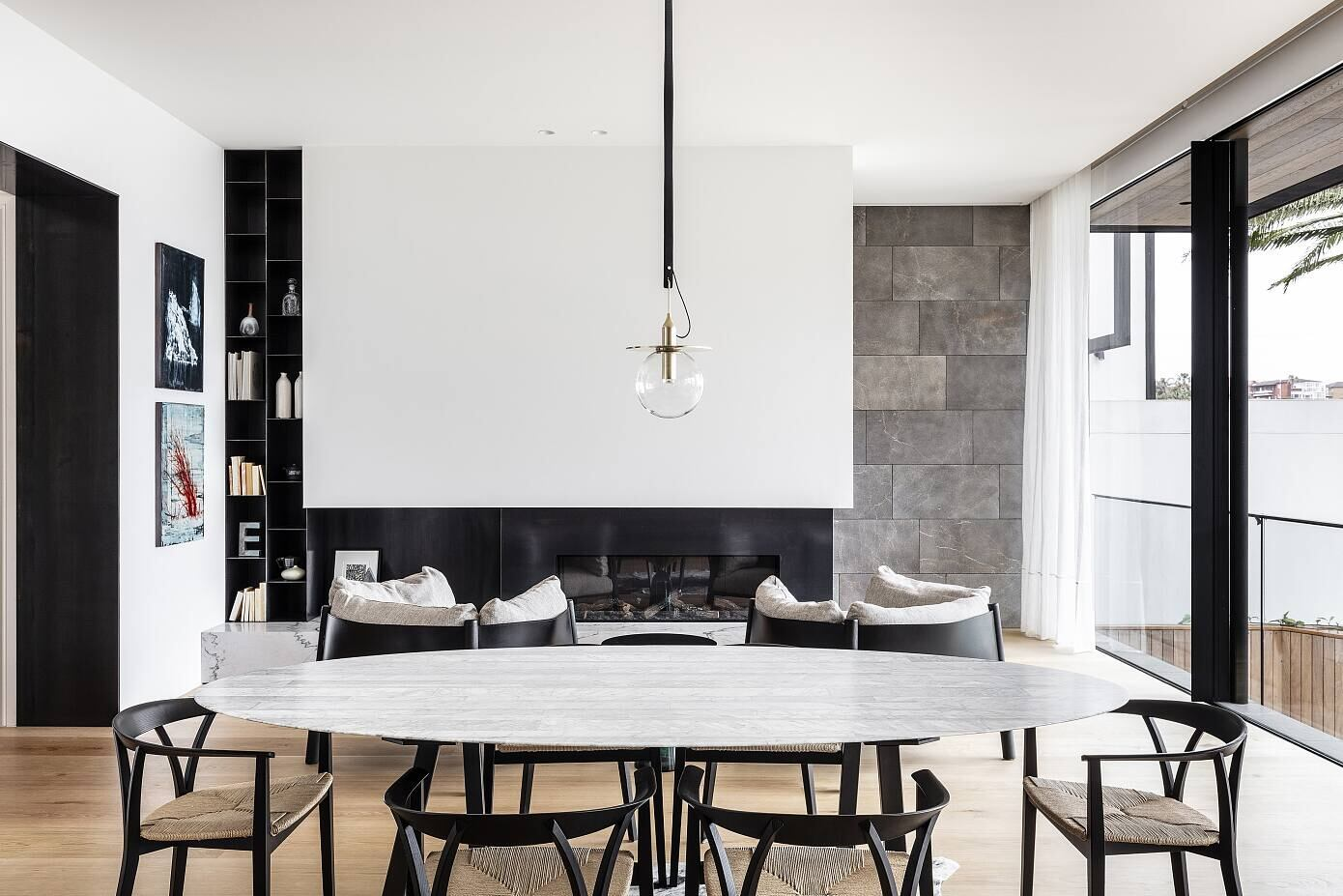 Bronte House by Justin Long