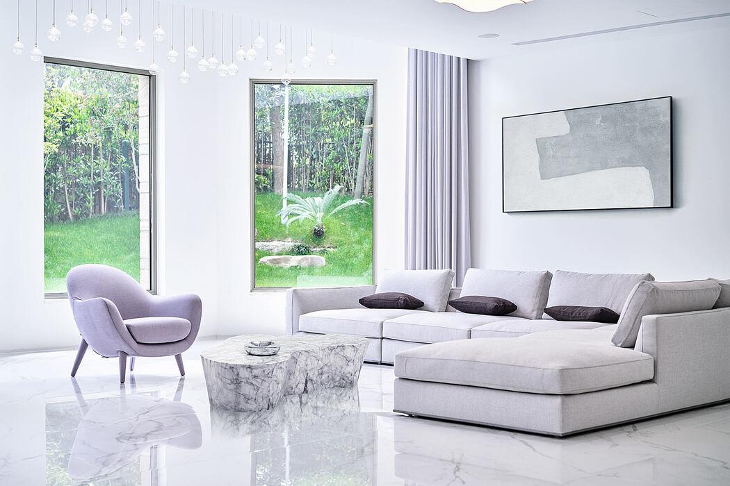 Villa Uyuni by Young H Design