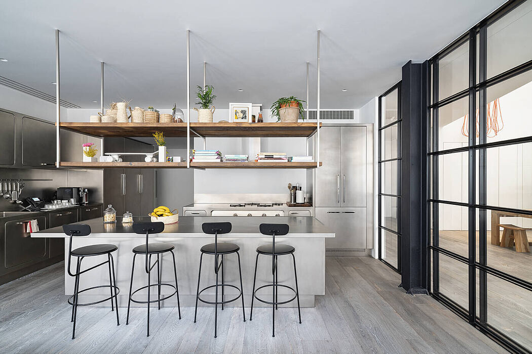 Apartment by Abimis is a Prisma