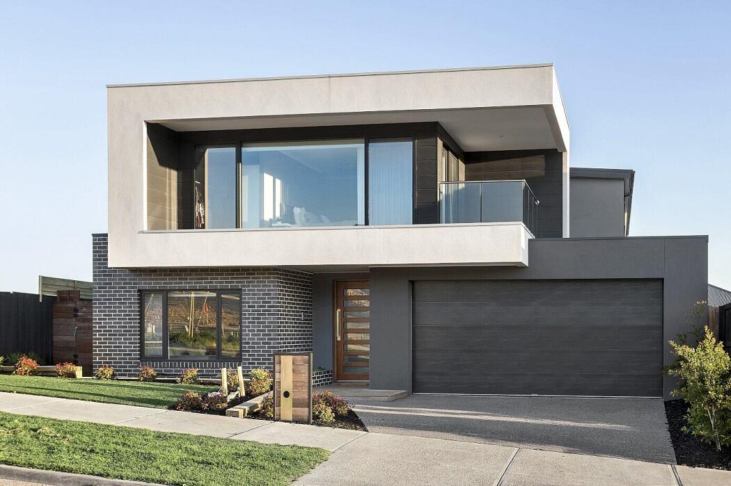 Boulevard House by Drake Design