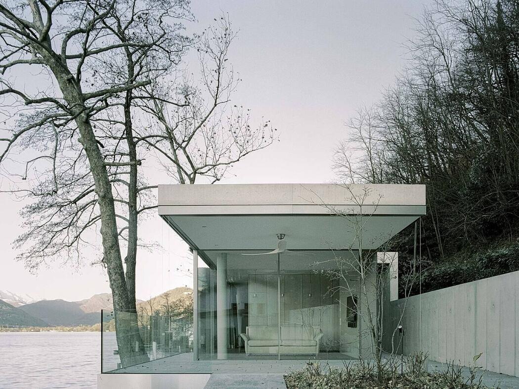 Holiday Residence by Raffaele Cammarata
