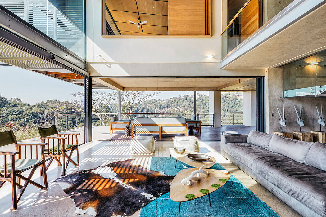 House Mansfield by Elphick Proome Architecture