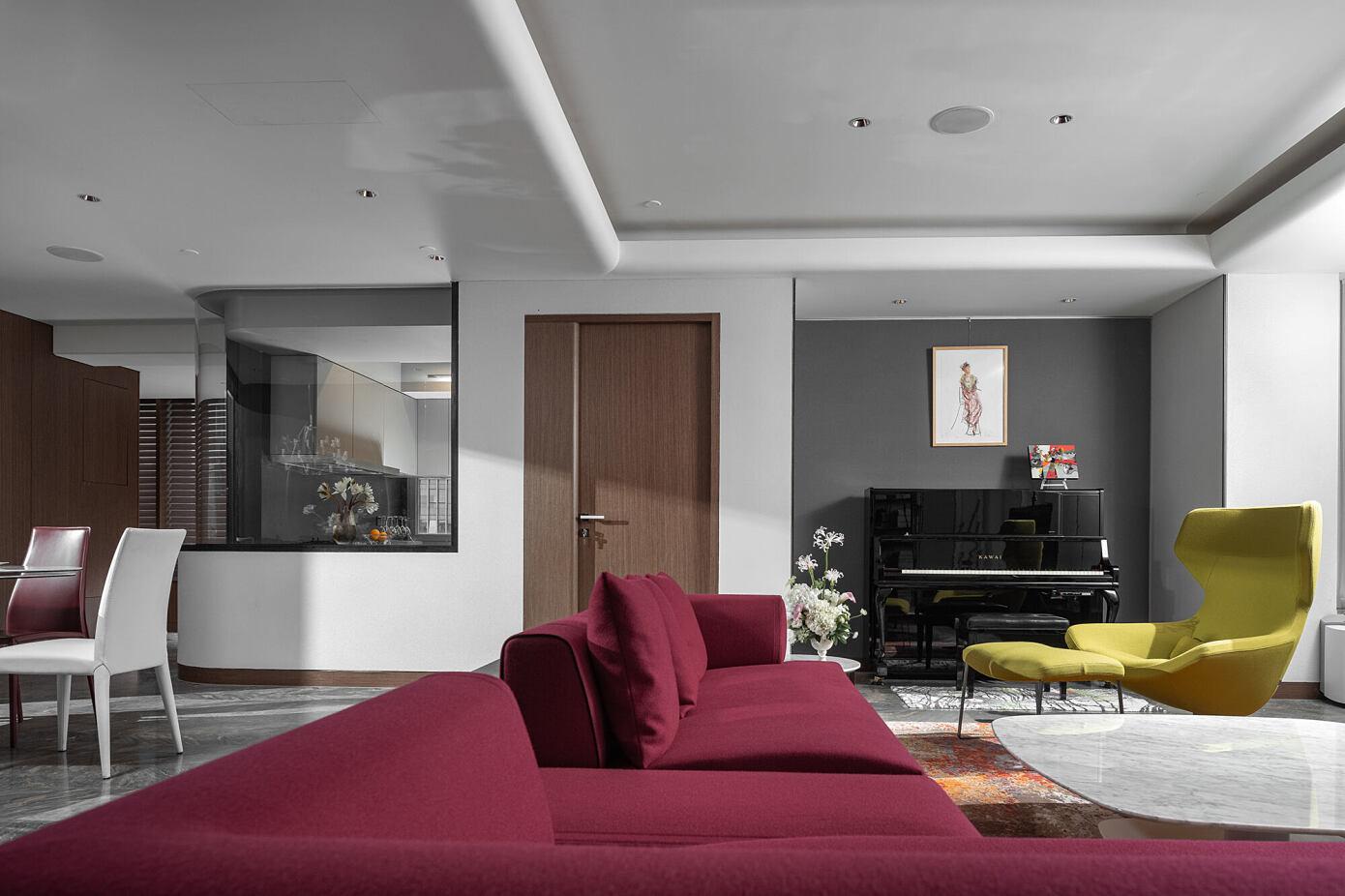 Yin's House by TanzoSpace