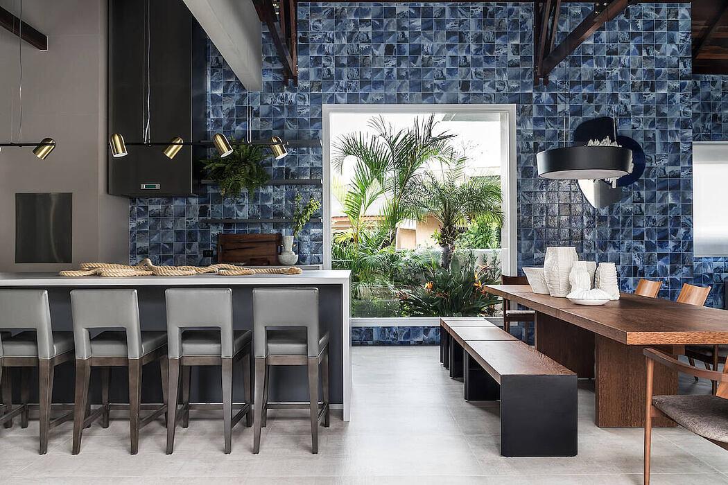 Magma Residence by TN Arquitetura