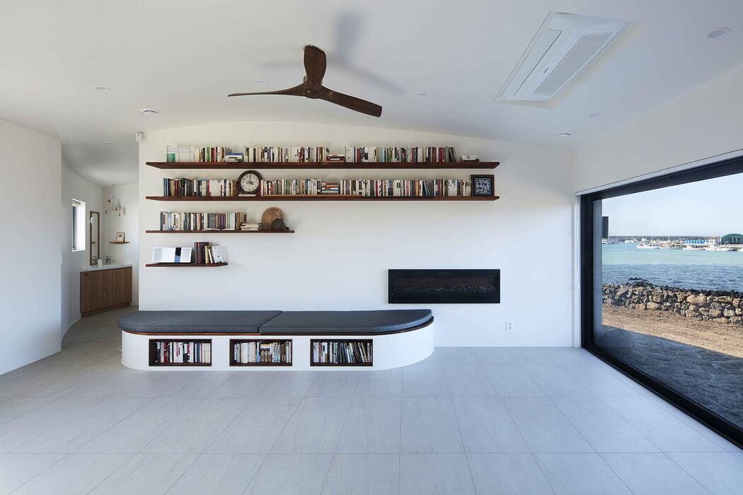 Casa Gaia by Studio Gaon