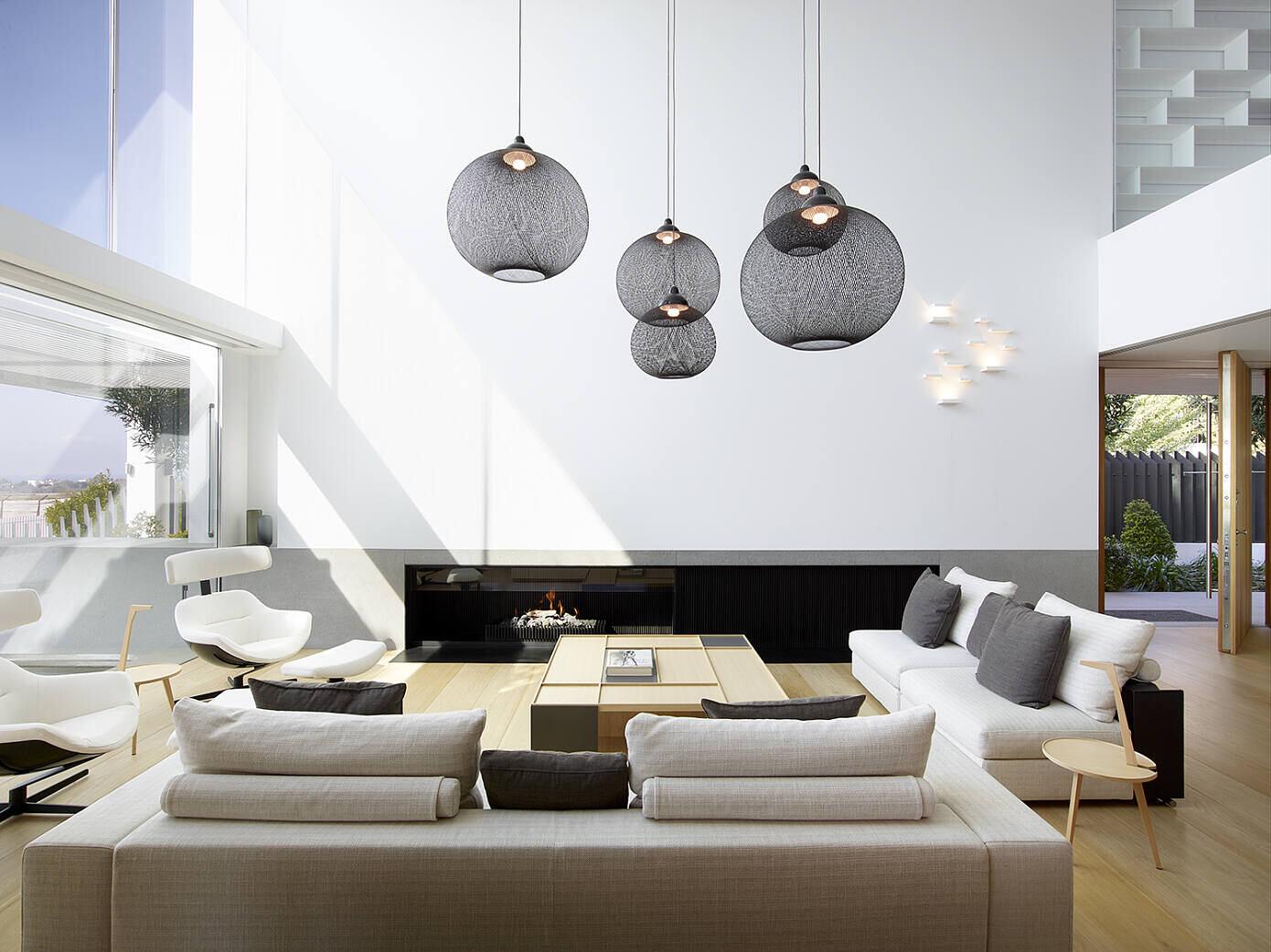 20 Inspiring Interior Designers that Dominate Athens interior designers 20 Inspiring Interior Designers that Dominate Athens 001 gxl residence 360 conceptdesignstudio