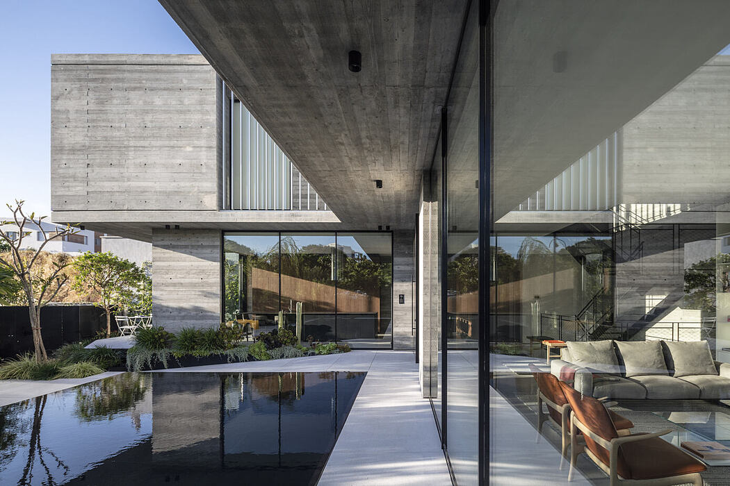House in Ramat-Hasharon by Levin Packer Architects
