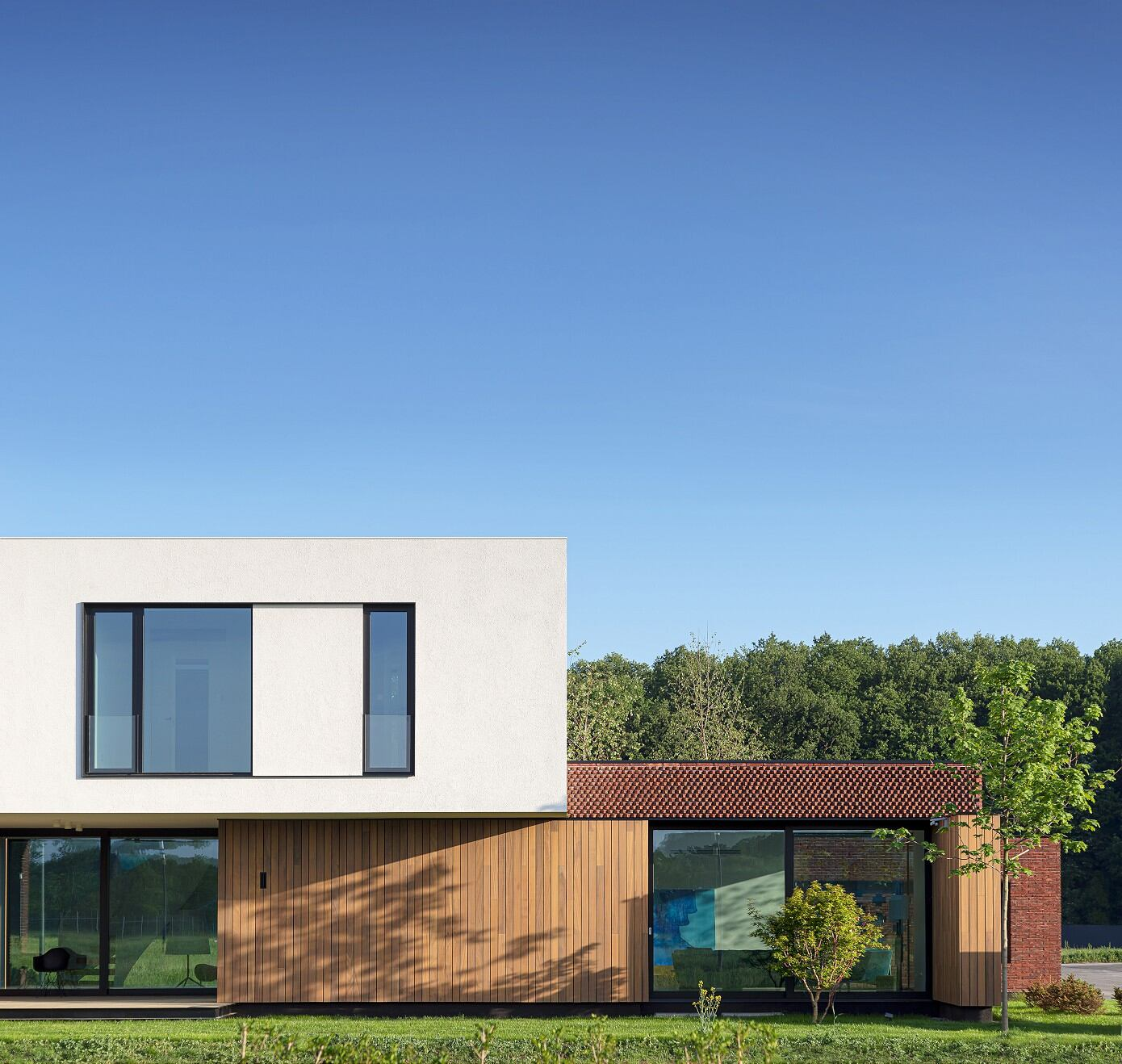 House 1408 by STUDIO 1408