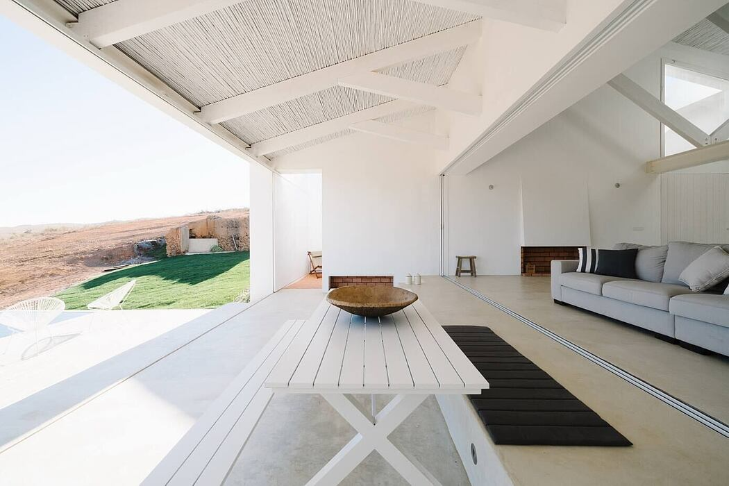 Cercal House by Atelier Data