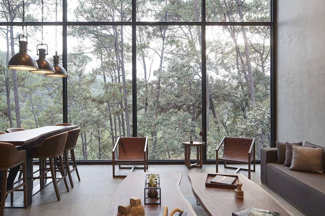 Casa Didox by Magaldi Studio