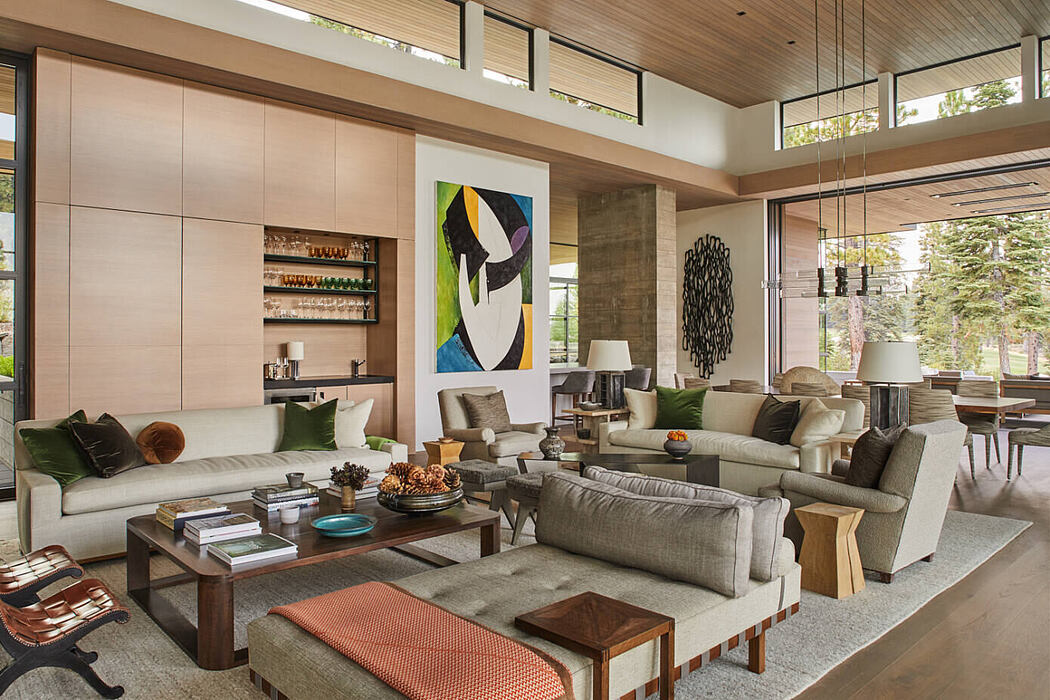 Modern Family by Crestwood Construction
