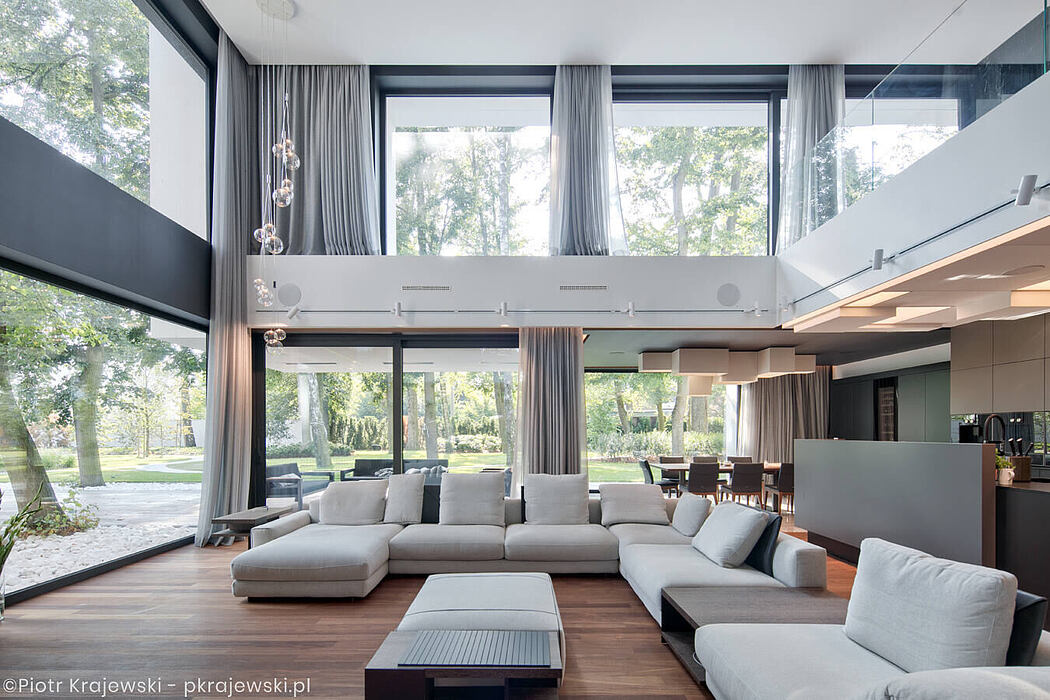 Long House by Reform Architekt