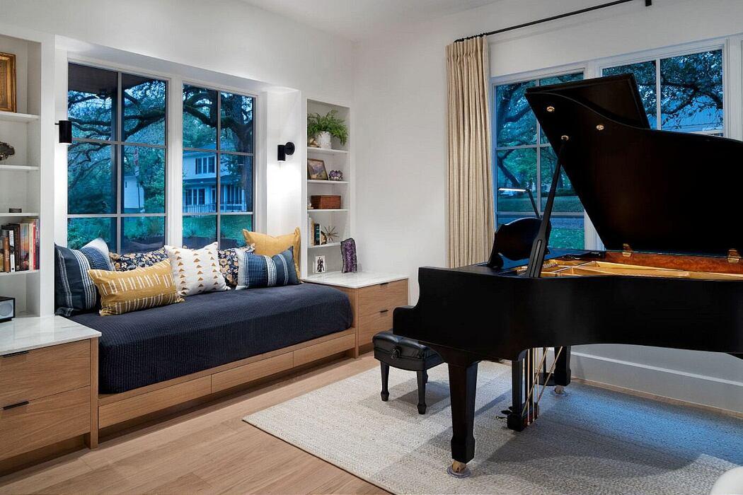 Robinhood Residence by Clark Richardson Architects