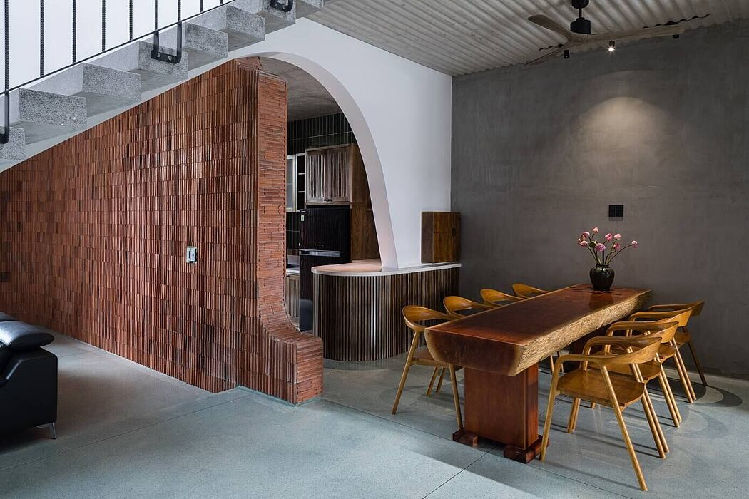 Casa A.N by Hinz Studio