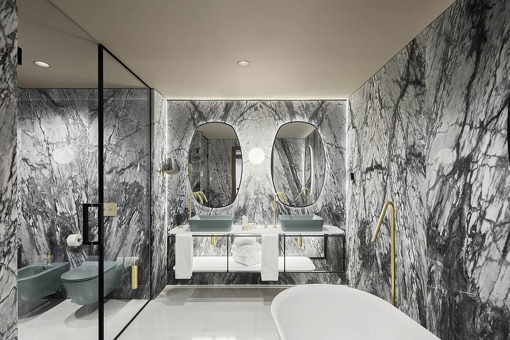 Azoris Royal Garden Hotel by Box: Arquitectos