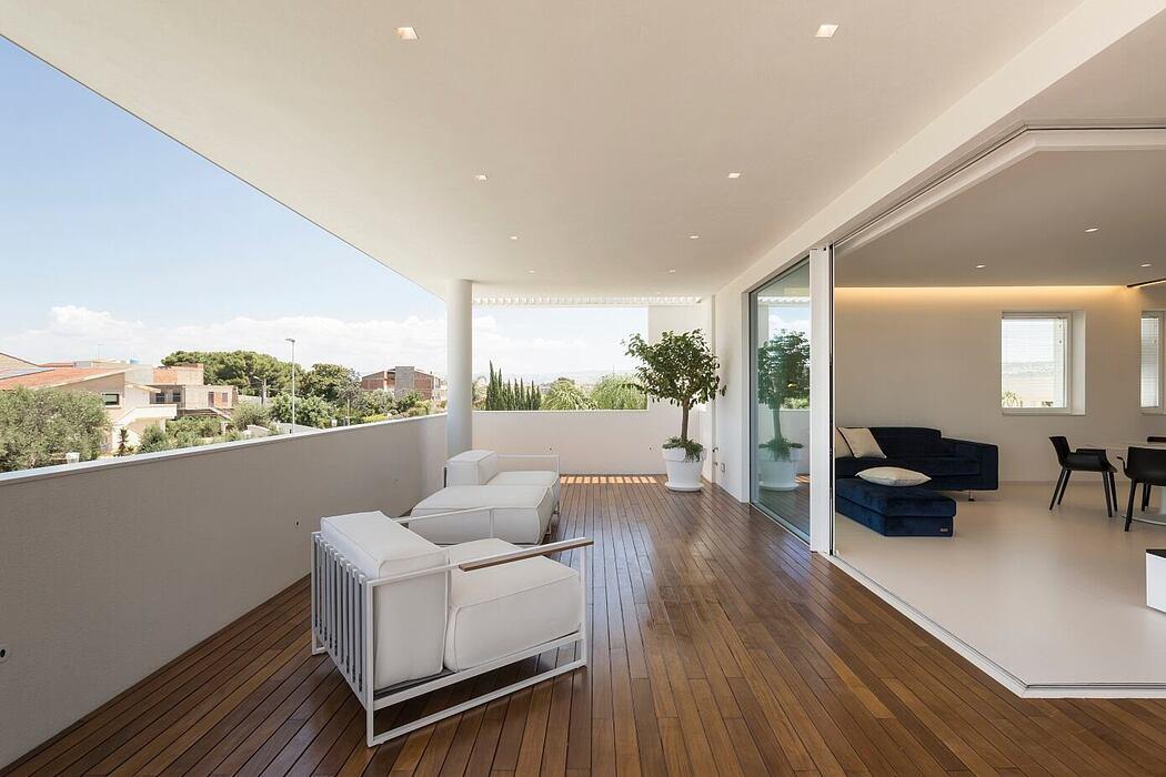 Casa D by DFG Architetti Associati