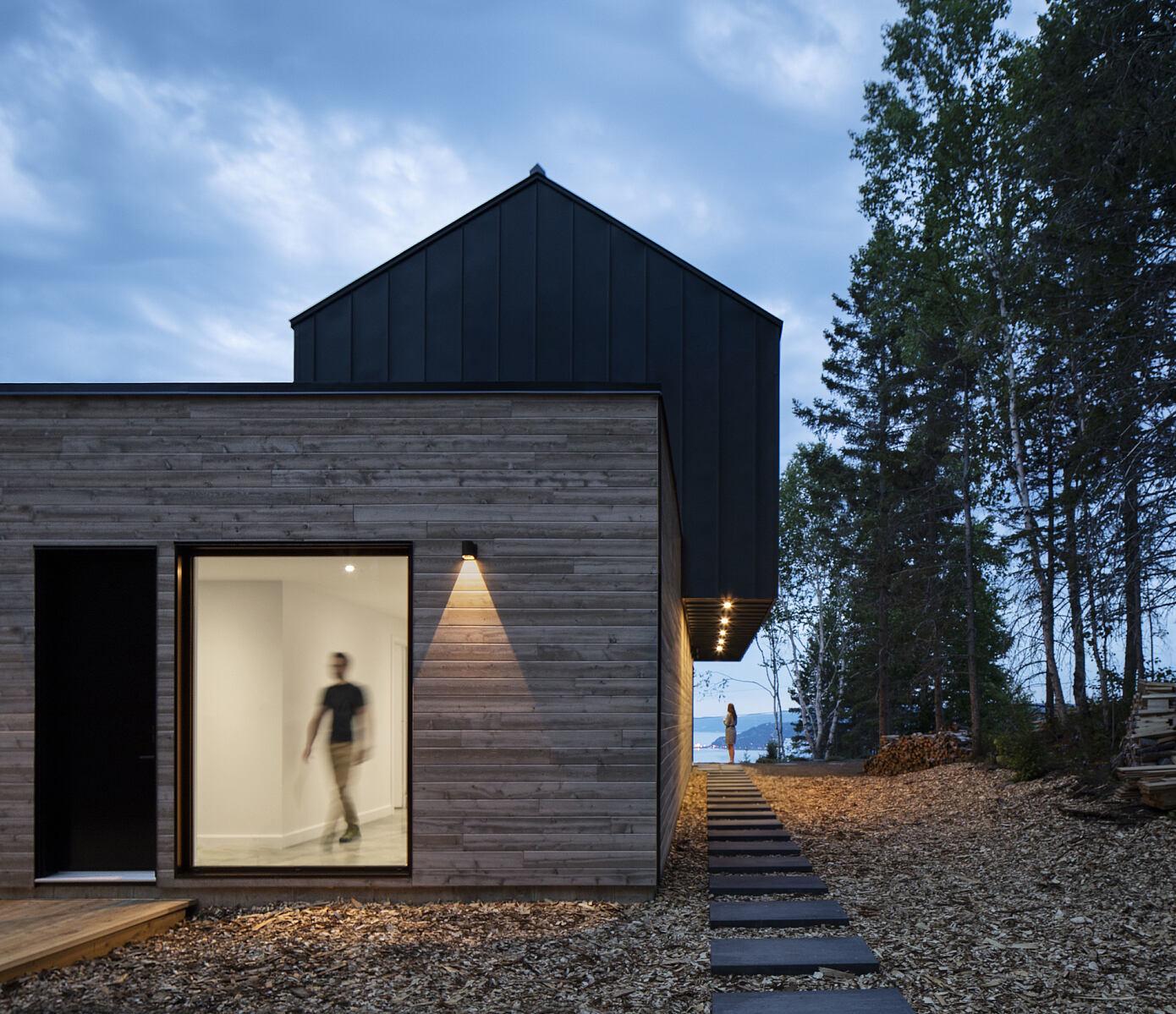 Le Littoral by Architecture49 Montréal
