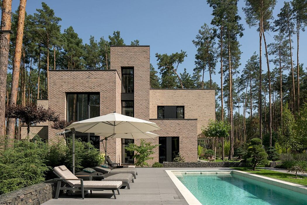 BST House by 33bY Architecture