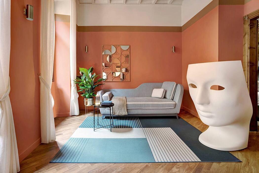 Casa Trevi by Studio Venturoni