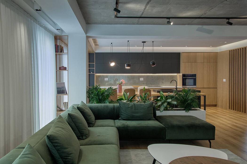 Cento House by LD Studio