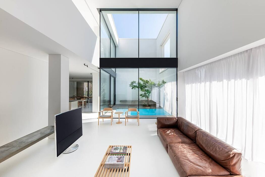 T House by Massimo Rosa