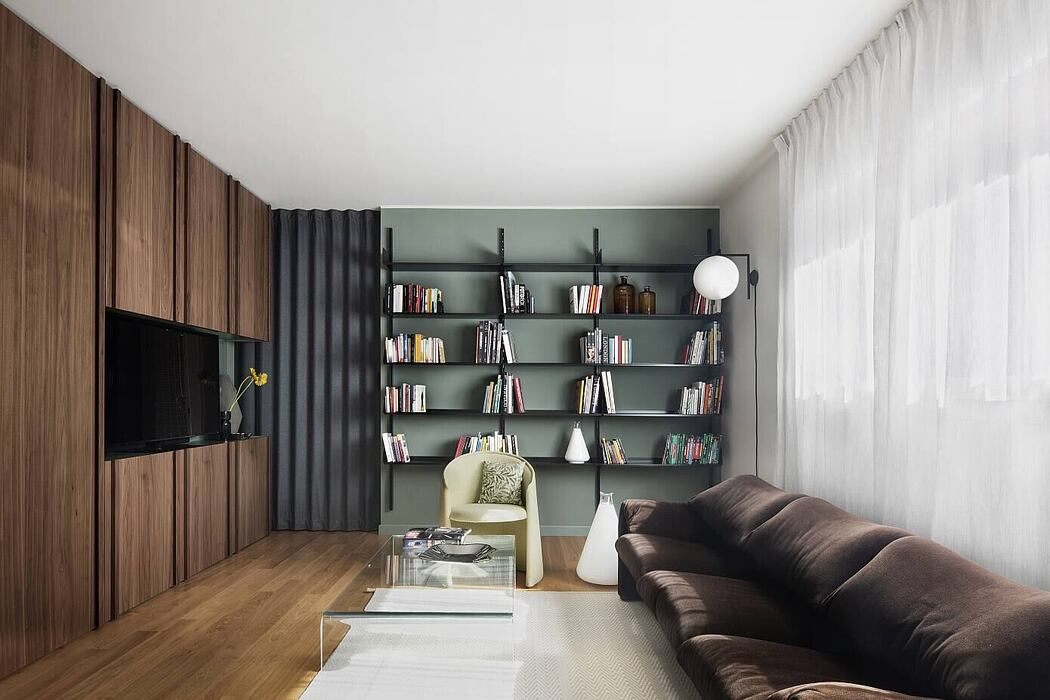 House#08 by Andrea Rubini