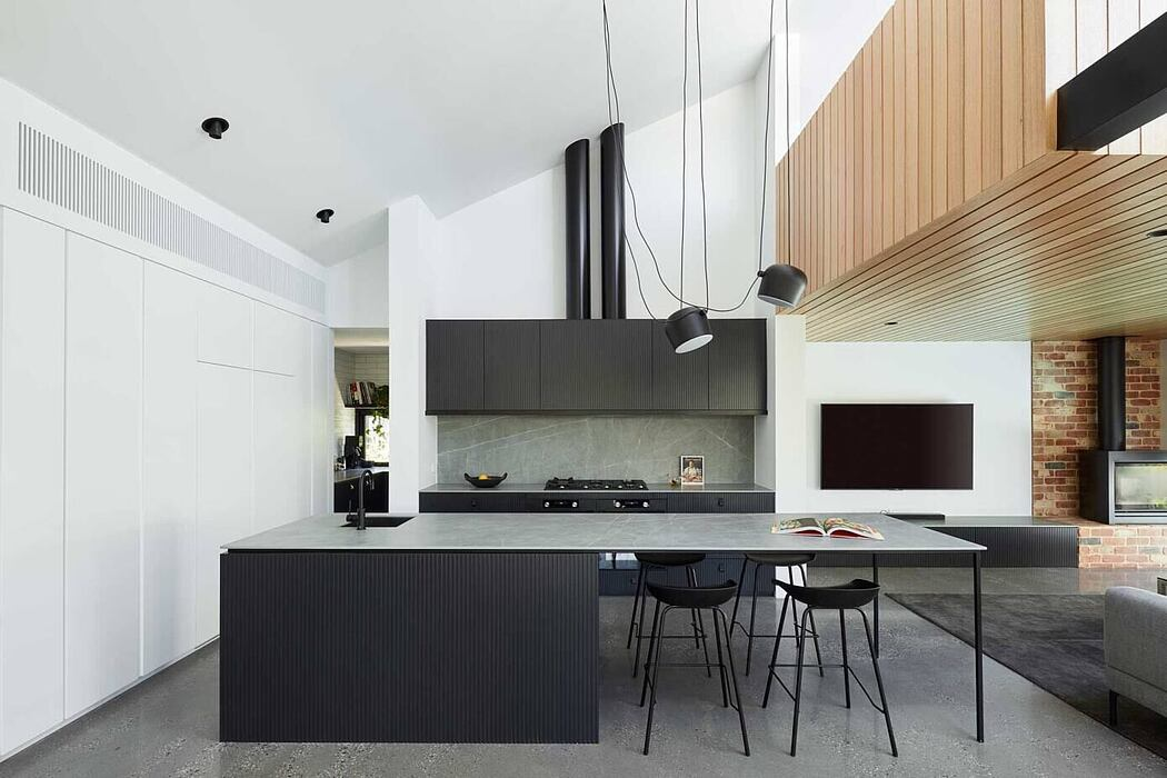 SON by Ply Architecture