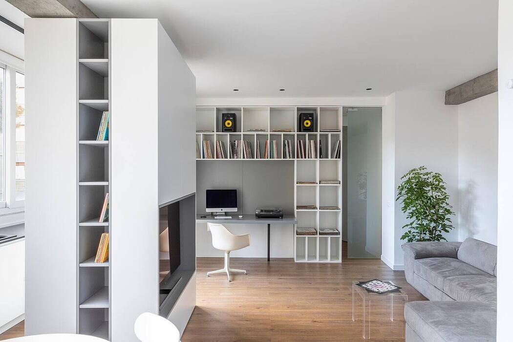 Casa Gig by La Leta Architettura