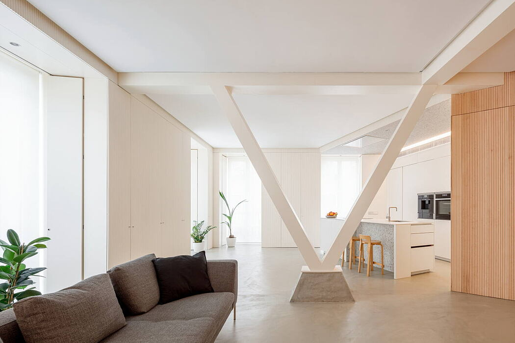 Corner House by Rue Space