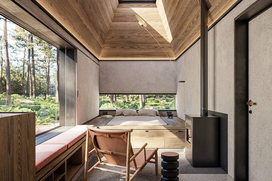 Hytte by Koto Design