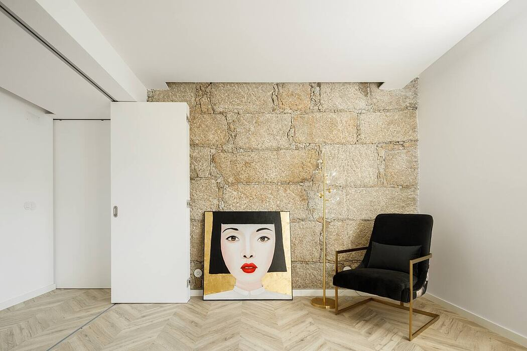 inStone by DRK Architects