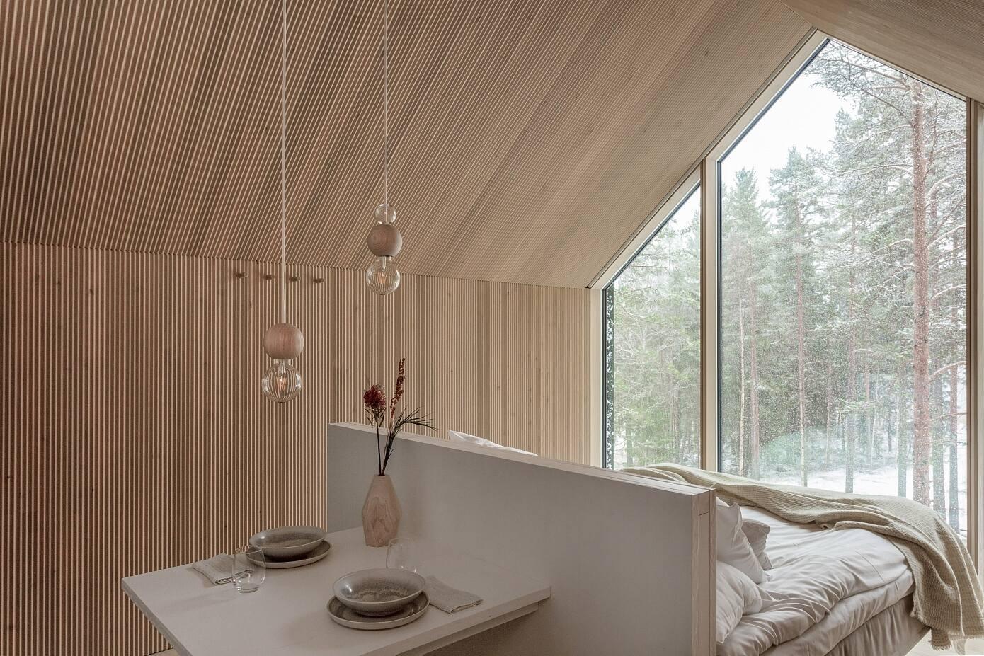 Niliaitta Prototype by Studio Puisto Architects