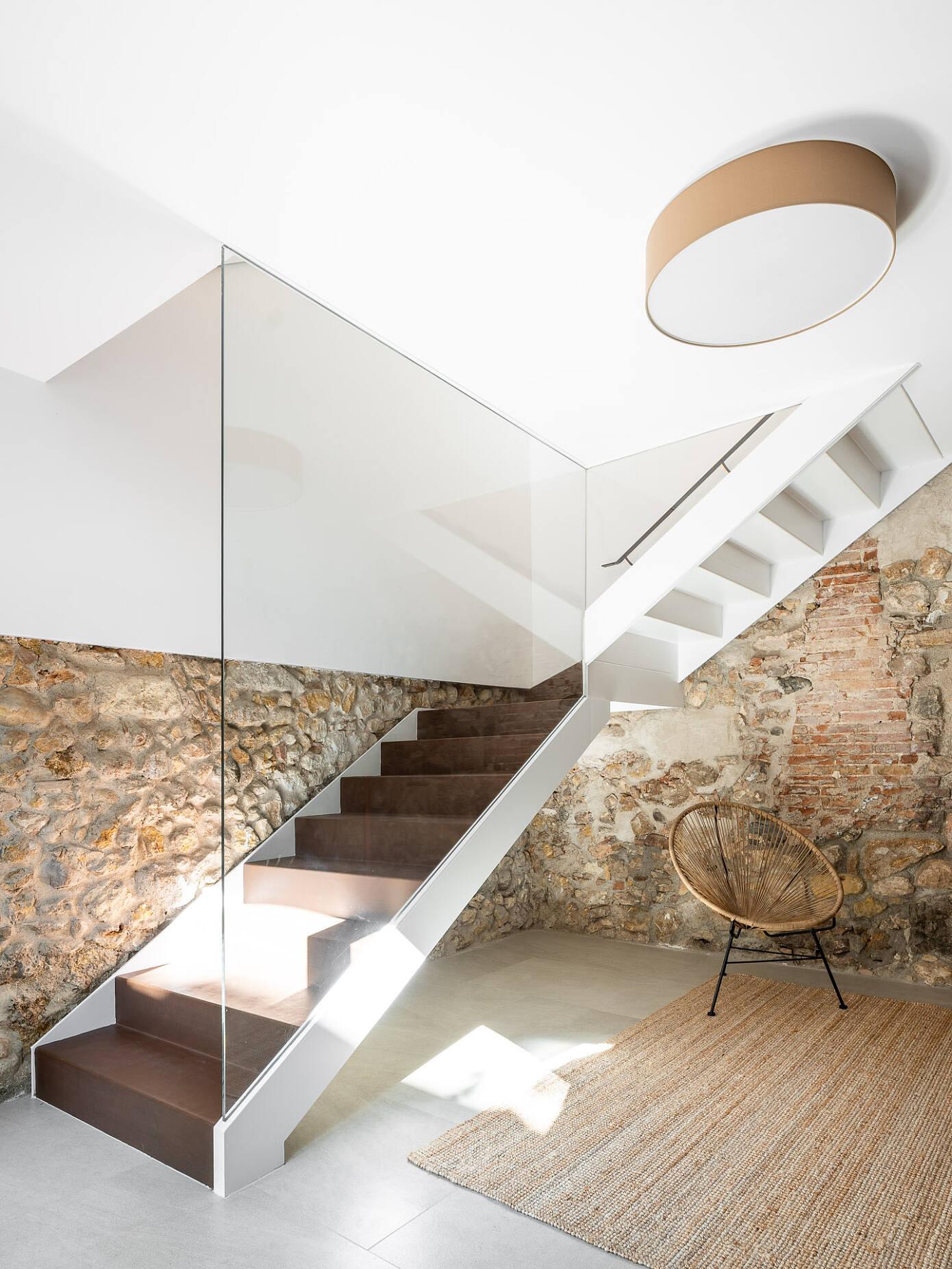 CA Marcelo by Guillem Carrera Arquitecte