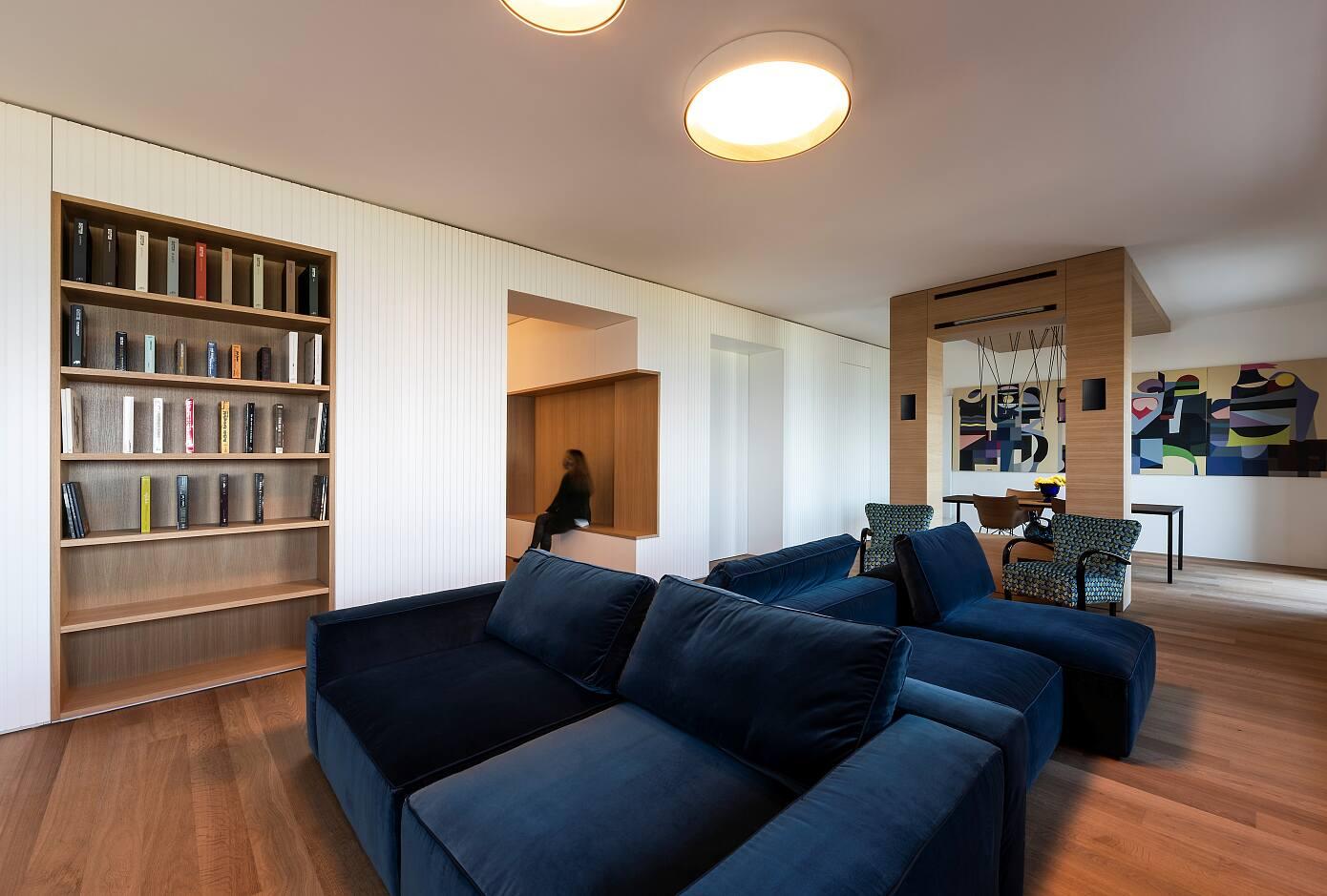 Casa Con Vista by Gemma Radicchio