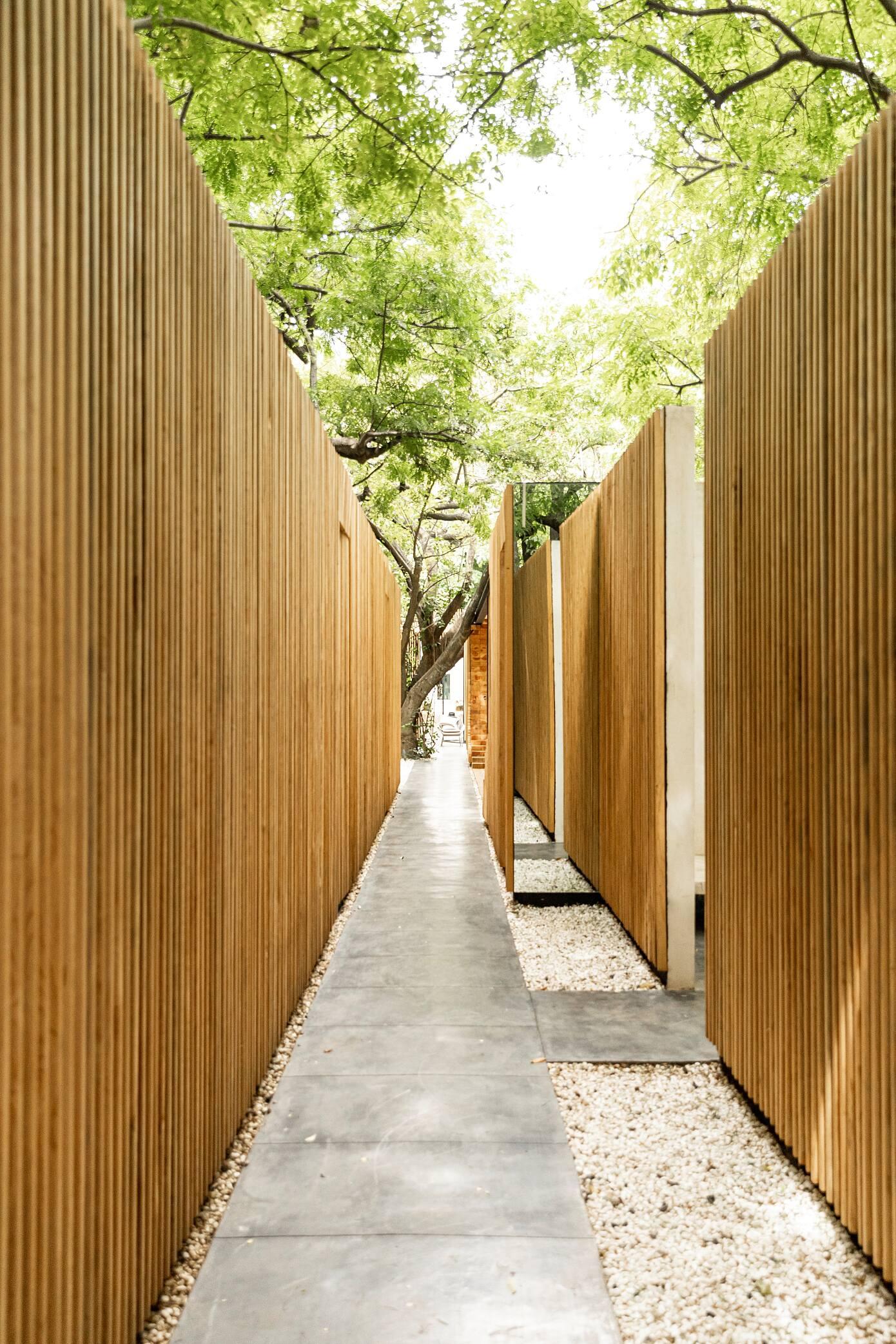 Casa Mague by Mauricio Ceballos X Architects