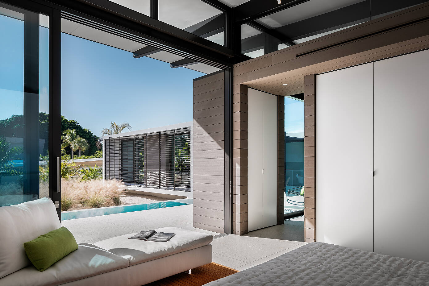 LS1 House by Hive Architects