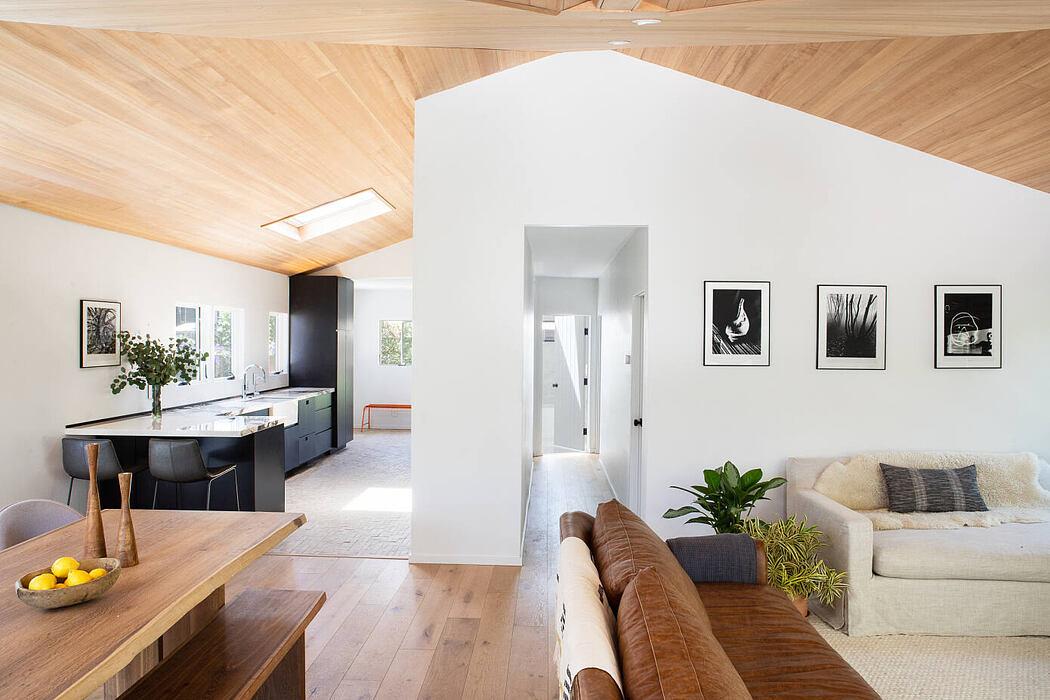 Coeur D' Alene Residence by Nwankpa Design