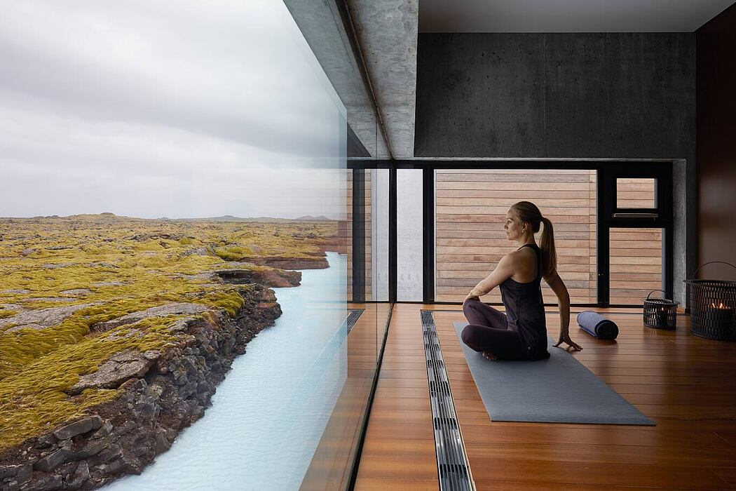 The Retreat at Blue Lagoon by Design Group Italia