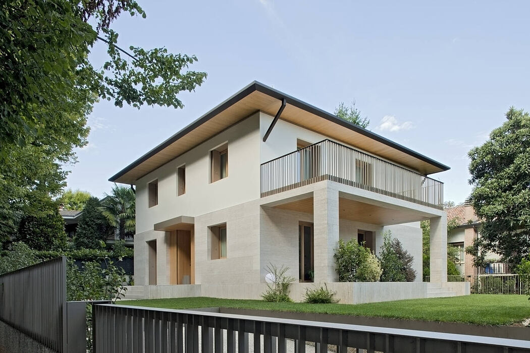Casa BT by Reisarchitettura