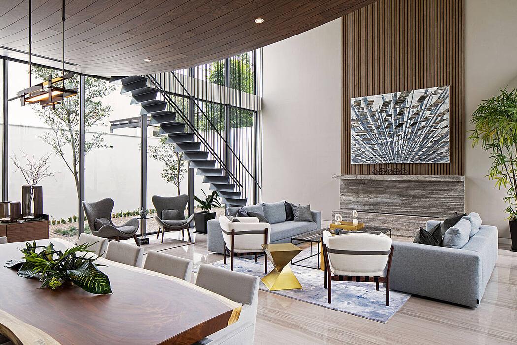 Casa Ithualli by Miró Rivera Architects