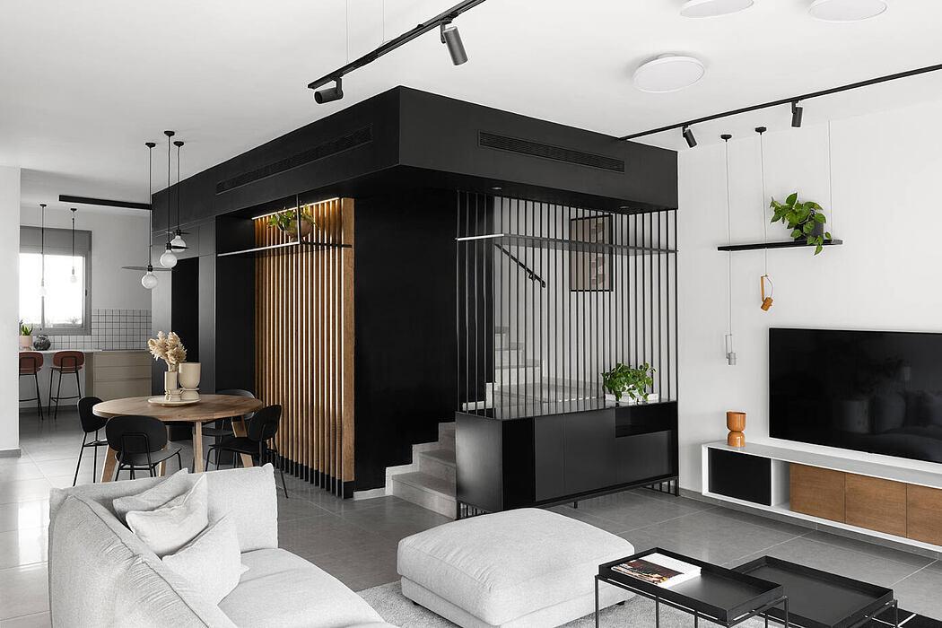 House HP430 by Studio ETN