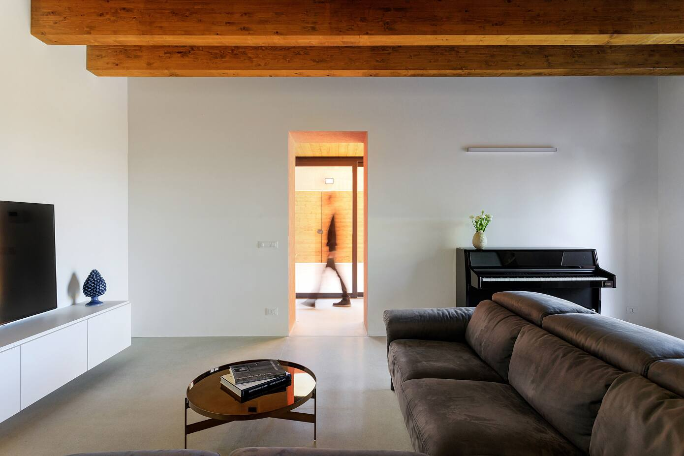Casa Fevi by Salvatore Oddo