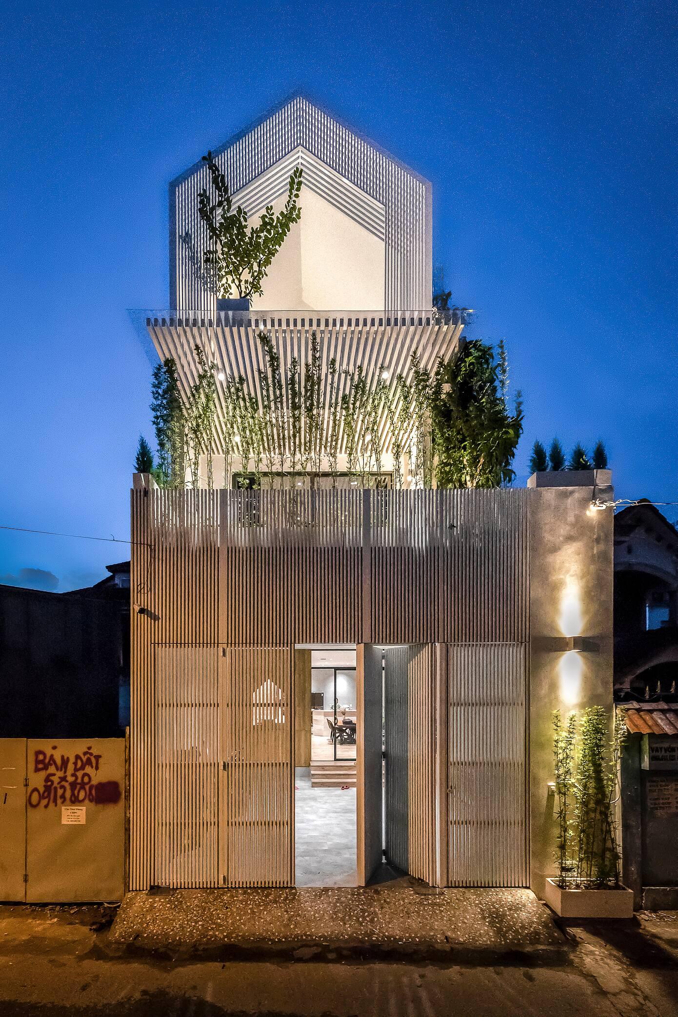 Villa City by Story Architecture