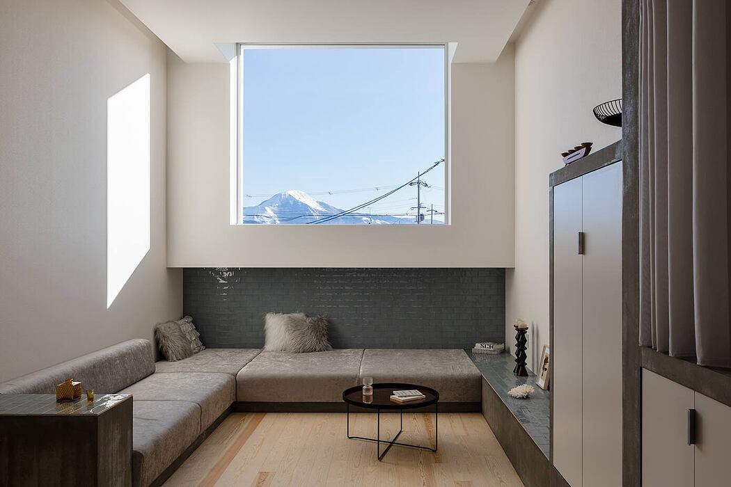 Landscape House by Form / Kouichi Kimura Architects