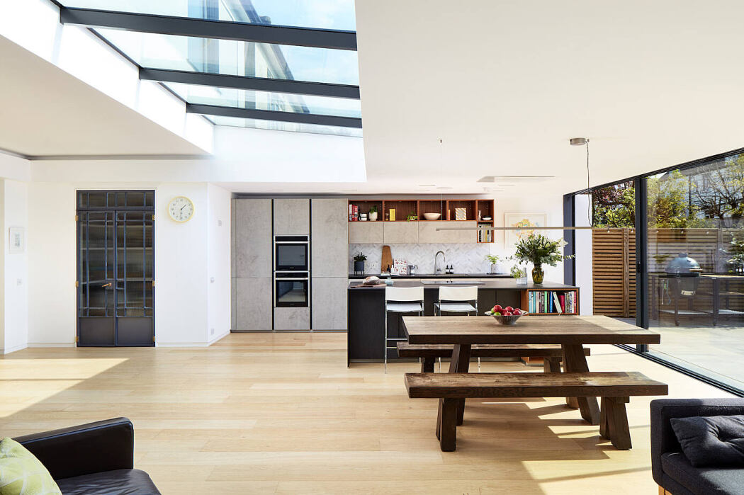 Open House by Cox Architects