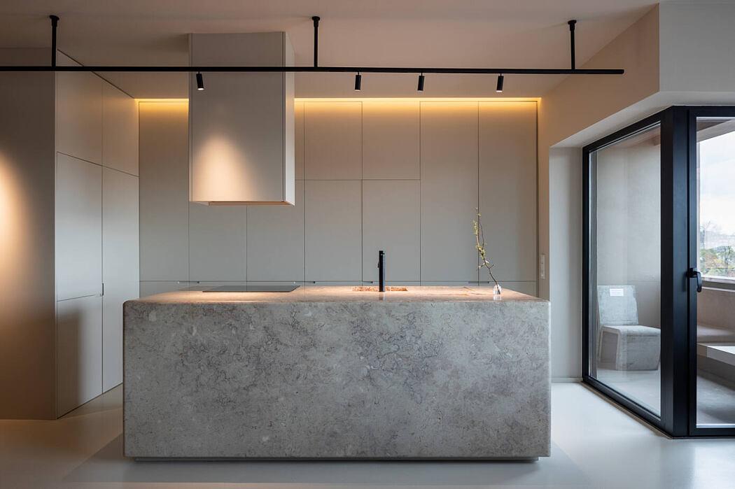Boavista Apartment by Cirurgias Urbanas II – Architecture
